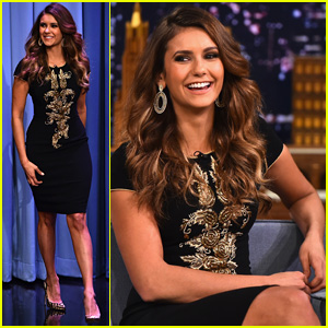 Nina Dobrev Wants a 'Steady Boyfriend' to Put Those Dating Rumors to Rest