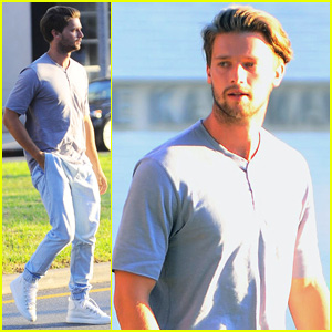 Patrick Schwarzenegger: Miley Cyrus' 'Party in the U.S.A.' is the Best Music Video Ever