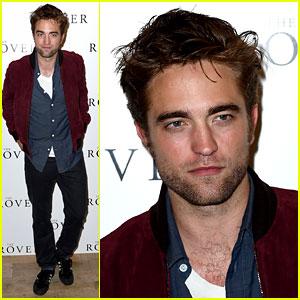 Robert Pattinson Reveals His Passion for Politics