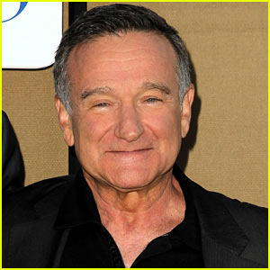 Stars React To Actor/Comedian Robin Williams' Tragic Death