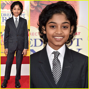 Rohan Chand Takes 'The Hundred-Foot Journey' to NYC