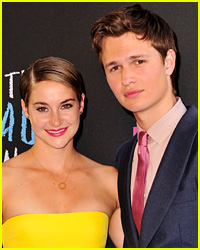 Should Ansel Elgort Date Shailene Woodley?