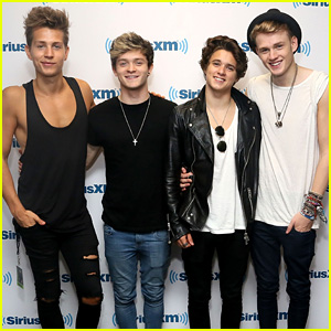 The Vamps: We Are Not a Typical Boy Band