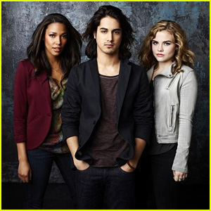 Oh No! ABC Family Cancels 'Twisted'!