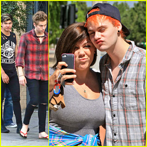 5 Seconds Of Summer Sing About Pizza At House Of Blues See The