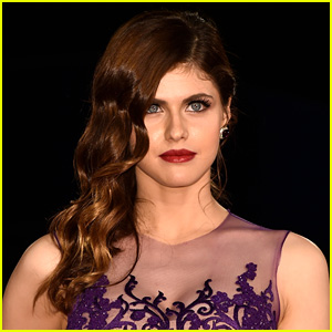 Alexandra Daddario Reveals Her Best Beauty Trick - Lots of Sleep!