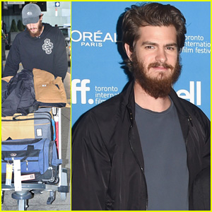 Andrew Garfield Teases Spider-Man Appearance in Upcoming 'Sinister Six' Movie