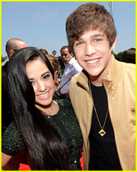 Does Austin Mahone Really Miss Becky G?