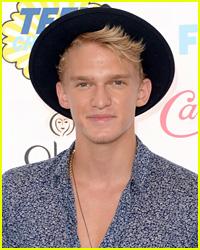 Is Cody Simpson Dating Justin Bieber's Ex Chantel Jeffries?