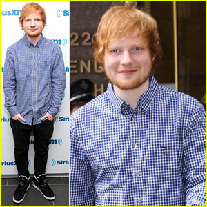 Ed Sheeran on Rumored Ellie Goulding & Niall Horan Hookup: 'It Was a Bit Disrespectful'