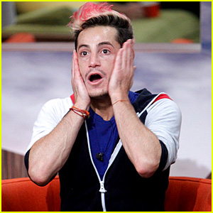 'Big Brother' Spoilers: Was Ariana Grande's Brother Frankie Evicted From the House?