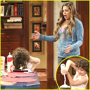 Finally! 'Girl Meets World' Is Back On Disney Channel Tonight - See All The Pics!