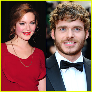 Brits Holliday Grainger & Richard Madden Join BBC One's 'Lady Chatterley's Lover'