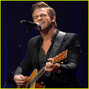 Hunter Hayes Doesn't Have Any Ink Despite Having a 'Tattoo' Song