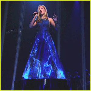 Jackie Evancho's Rendition of Phantom Of the Opera's 'Think of Me' Might Be Our Favorite Ever