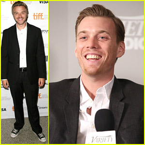 Brett Davern & Jake Abel Bring 'Love & Mercy' To TIFF 2014