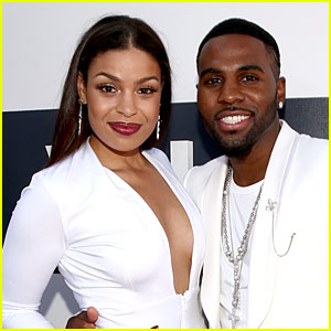 Jason Derulo Comments on Jordin Sparks Split