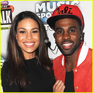 Jason Derulo: Infidelity, Cheating & Deceit Didn't Cause Jordin Sparks Split