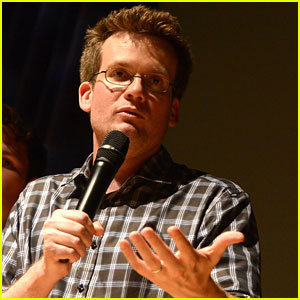 John Green Gets a Movie Deal for Another Book!