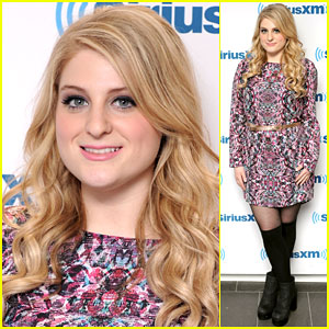 Meghan Trainor Doesn't Consider Herself a Feminist