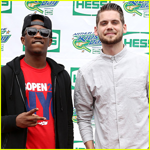 MKTO Takes Over JJJ Today Before Their Big Tour with Demi Lovato!