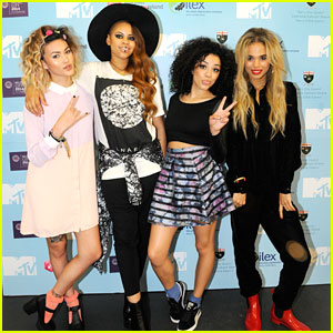 Neon Jungle Crashes Londonderry Performance with MTV!