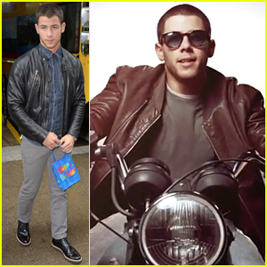 Nick Jonas Drops 'Jealous' Music Video on His 22nd Birthday - Watch Now!