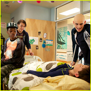'Red Band Society' Premieres Tonight on Fox!