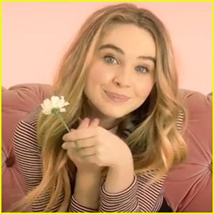 Girl Meets World's Sabrina Carpenter Stars in 'The Middle of Starting Over' Video - Watch Now!