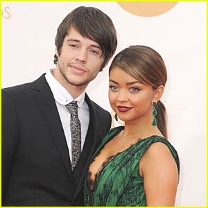 Sarah Hyland Gets Restraining Order Against Ex-Boyfriend Matt Prokop