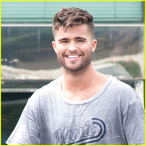 Spencer Boldman Thanks Fans for Making Him Smile