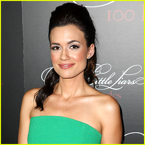 Torrey DeVitto Books 'Major Crimes' Guest-Starring Gig!