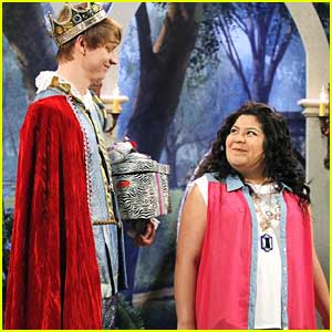 Raini Rodriguez Speaks Out Against Bullying With New 'Austin & Ally' Episode & Blog - Read Here!