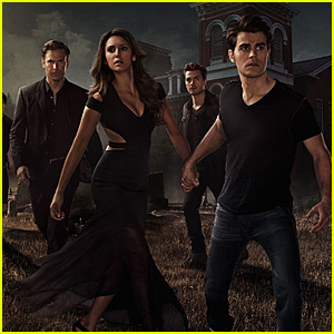 the vampire diaries season six spoilers how does elena deal with