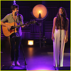 Alex & Sierra Want To Duet With Lucy Hale - Yes, Please!