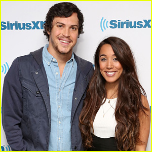 Alex & Sierra Are Taking Over JJJ's Twitter Tomorrow to Celebrate Debut Album Release!