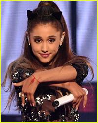Ariana Grande Admits Big Sean is Her Boyfriend!