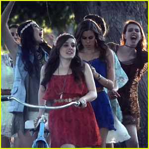 Cimorelli Debut 'That Girl Should Be Me' Video - Watch Here!
