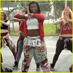Coco Jones Debuts 'Peppermint' Music Video - Watch Here!