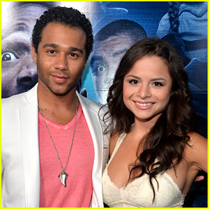 Corbin Bleu: Engaged to Sasha Clements!
