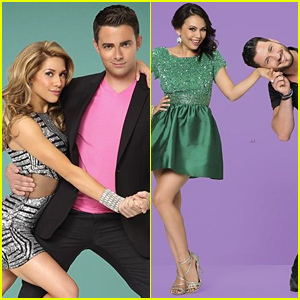 'Dancing with the Stars' Dance Partner Switch Ups Are Here - Find Out Who's Dancing with Who!