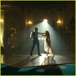 Ed Sheeran Learns to Dance for New 'Thinking Out Loud' Music Video - Watch Now!