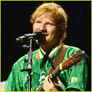 Ed Sheeran's 'X' Album Tops UK Bestselling Chart