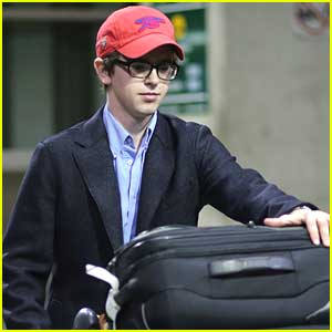 Freddie Highmore Just Sold A Comedy To NBC