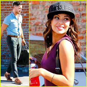Janel Parrish Will Dance To Sam Smith Song on DWTS