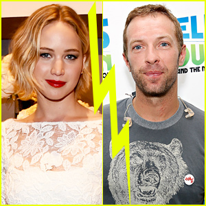 Jennifer Lawrence & Chris Martin Break Up After Four Months of Dating