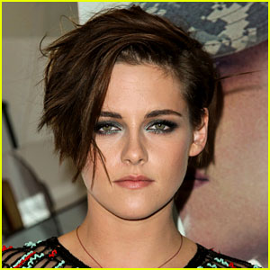 Kristen Stewart Will Take Time to Expand Her Love of Art