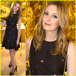 Laura Carmichael Says Downton Abbey's Edith Was 'The Ugly One'