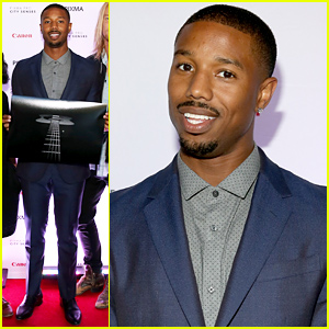 Michael B. Jordan: I Look Forward to Having a Big Family in the Future!