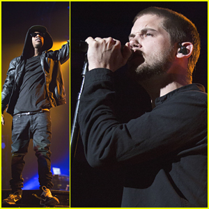 MKTO's Malcolm Kelley: 'Tony Oller & I Have This Crazy Chemistry'